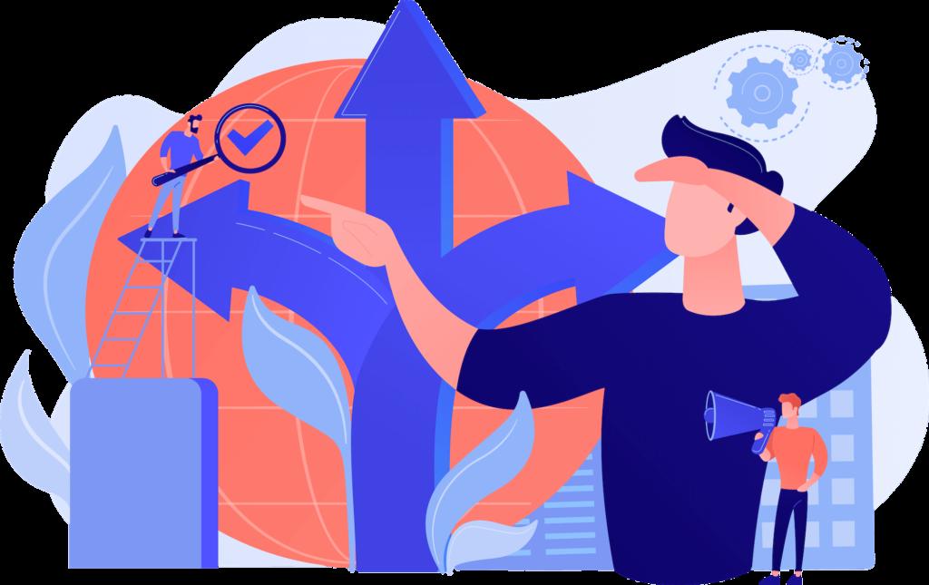 Unternehmensentwicklung Ideen Ansätze Coaching Unternehmer