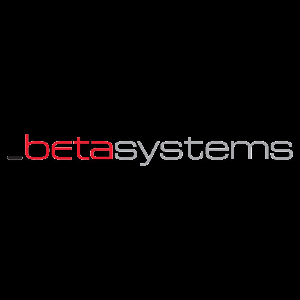 betasystems software logo