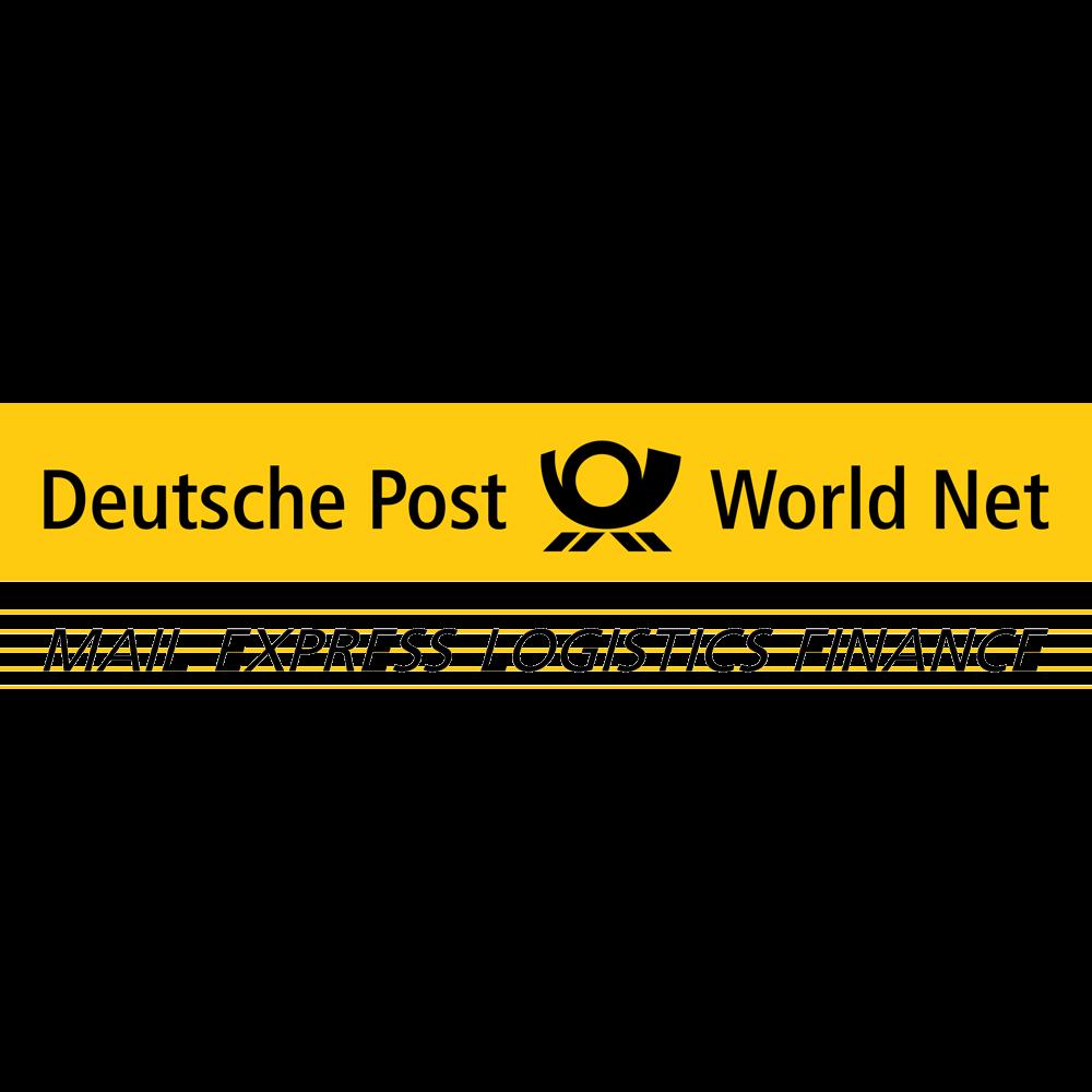 deutsche post world net logo