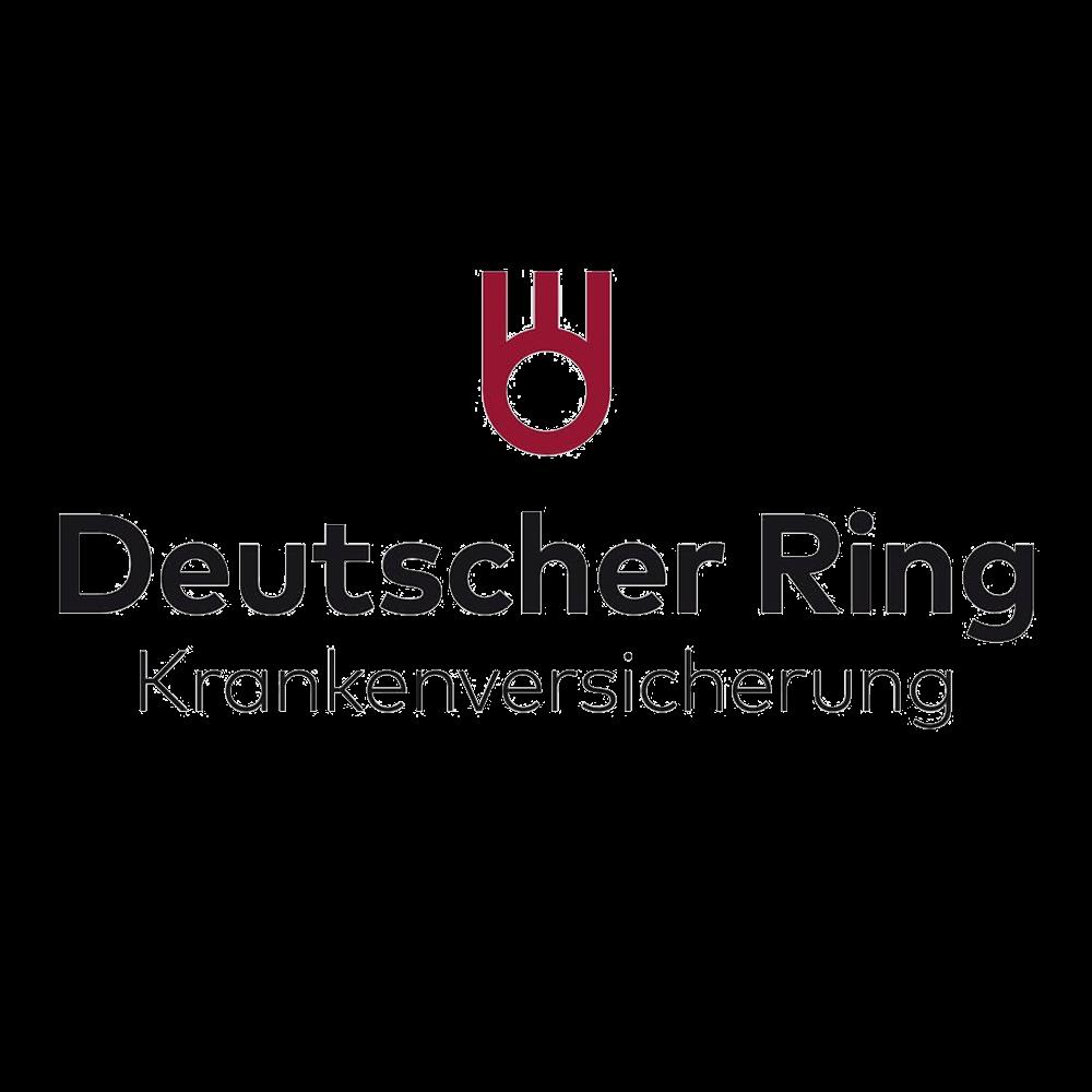 deutscher ring logo