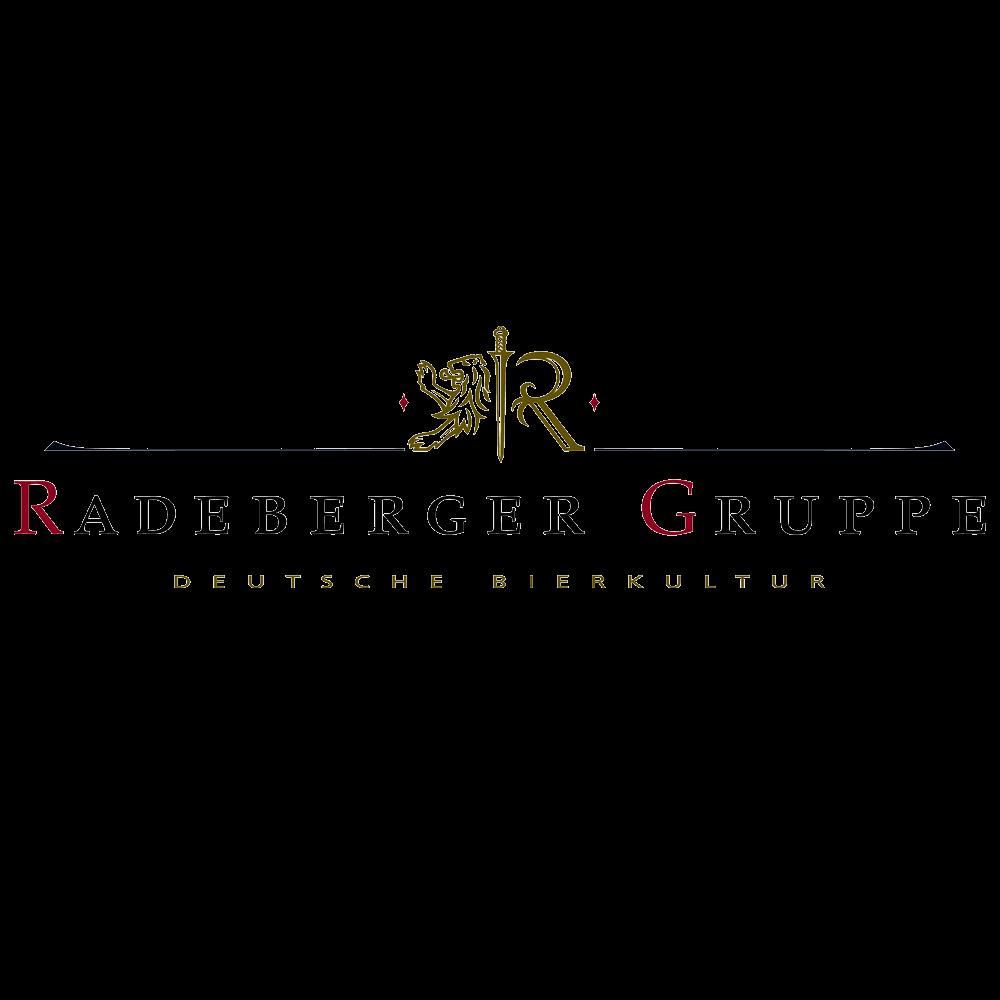 radeberger gruppe logo
