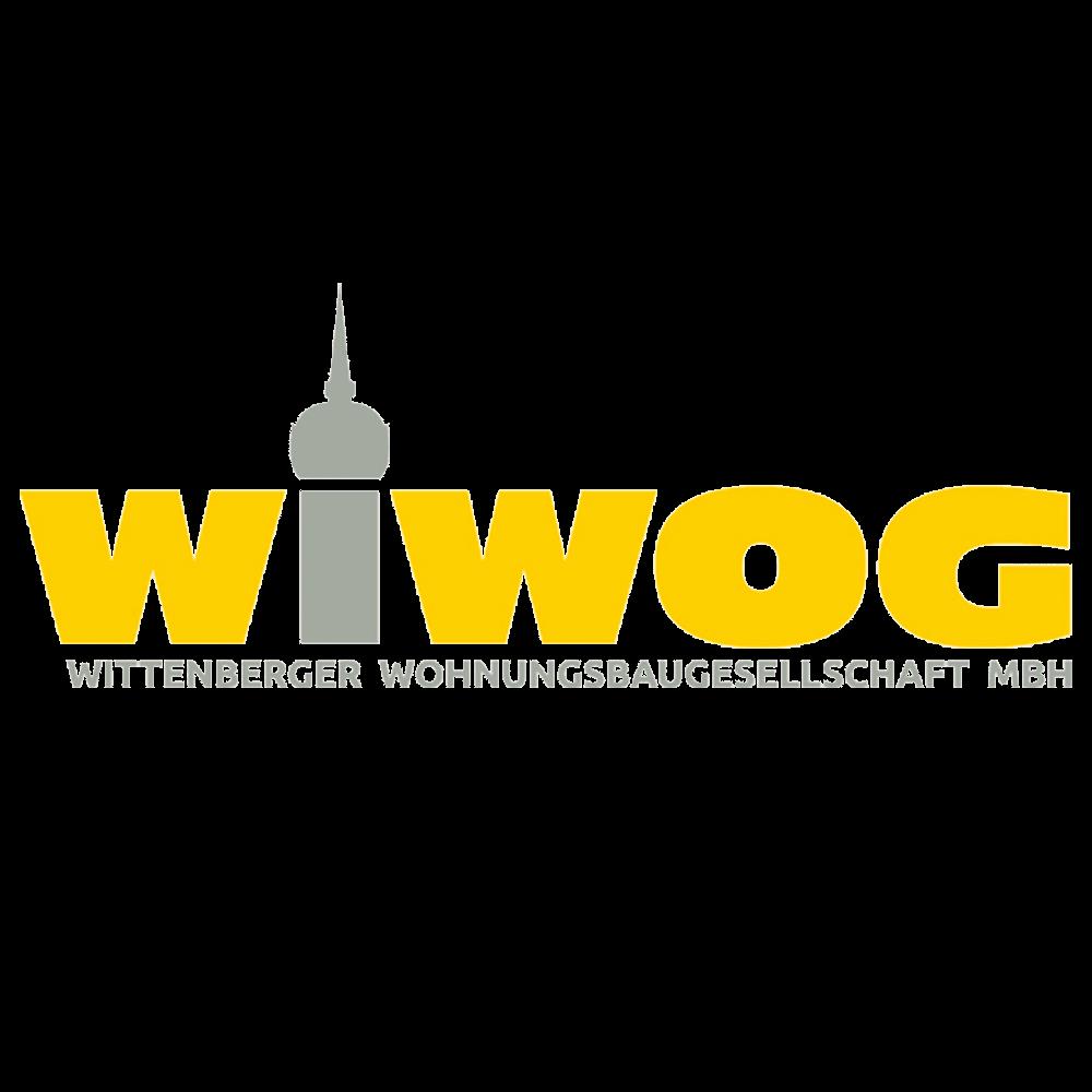 wiwog wohnungsbaugesellschaft wittenberg logo