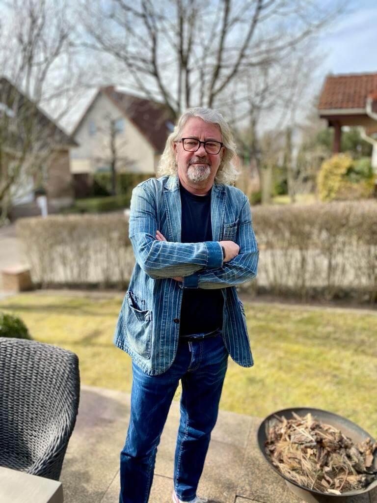 Frank Keller Geschäftsführer GMW Group